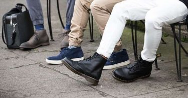 Best Shoes to Wear with Jogger Pants