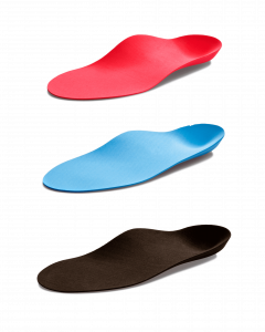 Insole for Big Guys