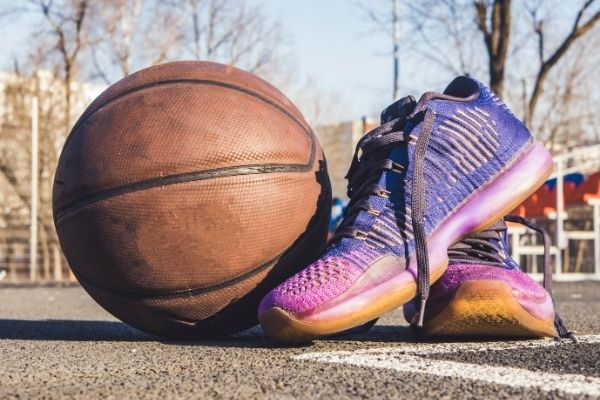 10 Best Kid Basketball Shoes