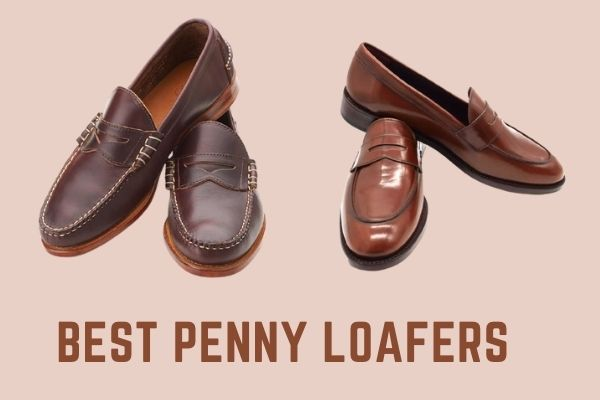 Best penny loafers